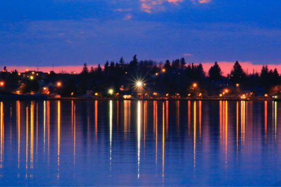 Cold Lake Tourist Attractions