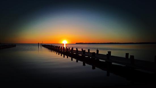 Appeldoorn's Sunset Bay Resort Photo
