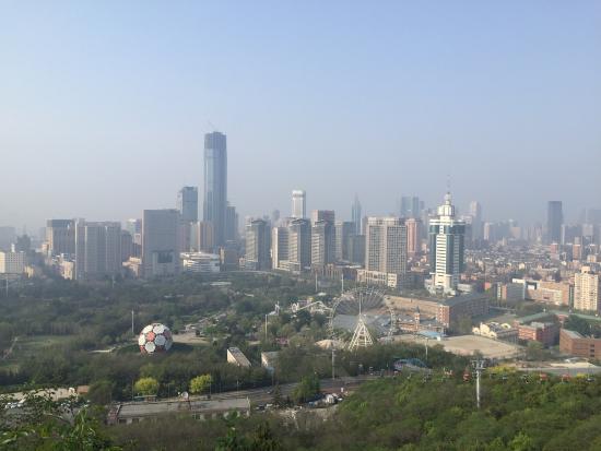 Dalian Sightseeing Tower: photo0.jpg