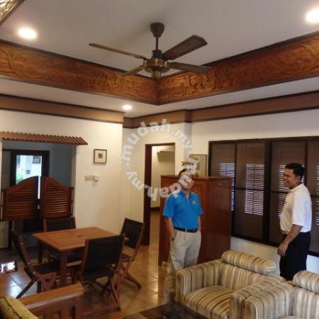 Kukup Golf Resort Updated 2017 Villa Reviews Amp Price