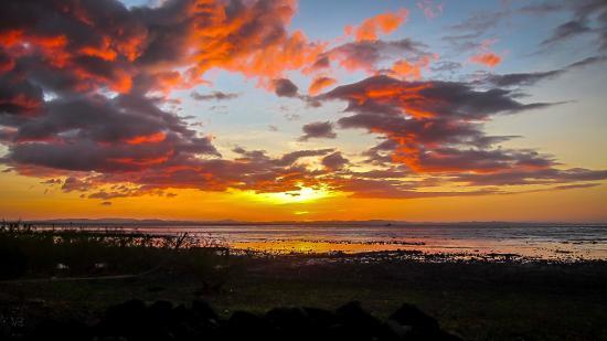 Moyogalpa, Nikaragua: Beautiful Sunsets