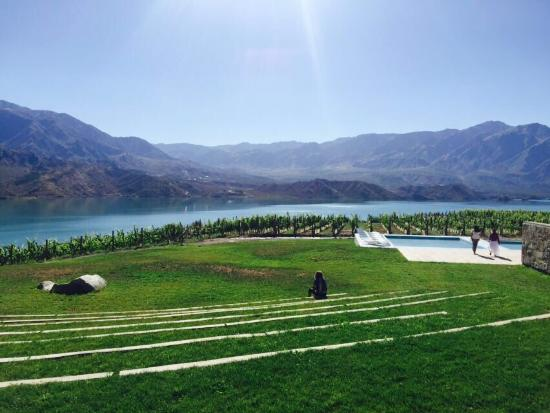 Malbec Symphony Wine Tours - Day Tours: Mendoza wine tours