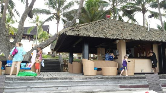 Club Med Bintan Island: 20160428_174328_large.jpg