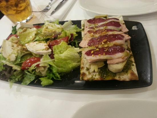 La Eliana, Spagna: 20160430_230205_large.jpg