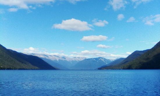 Мерчисон, Новая Зеландия: Lake Rotoroa