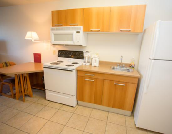Pinedale, WY: Full Kitchens