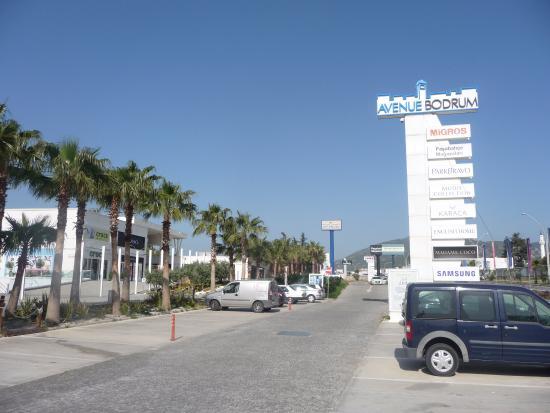 Avenue Bodrum
