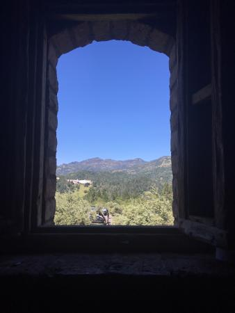"""Danville, CA: """"Room with a view"""""""