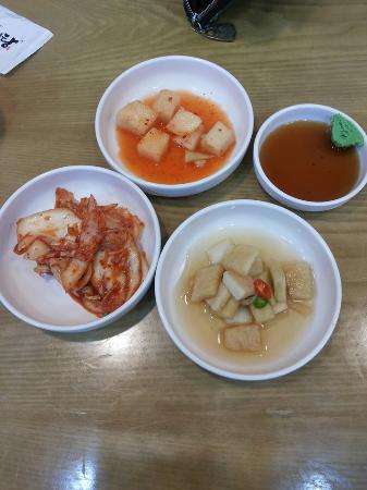 Songdam Loach Soup