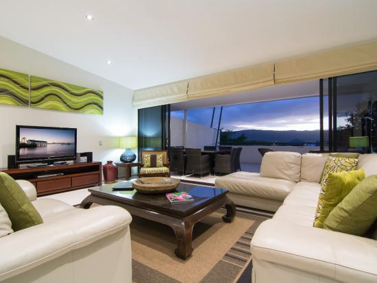 Saltwater Luxury Apartments: 3 Bedroom Penthouse Living