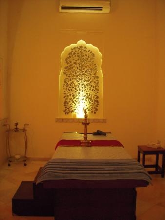Tattva Spa - Vilasa Spa
