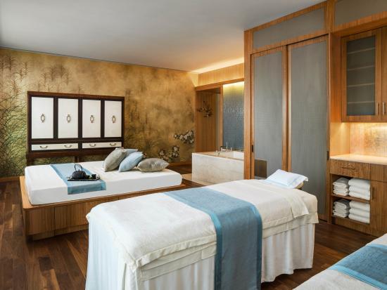 Iridium Spa (The St. Regis Macao, Cotai Central)