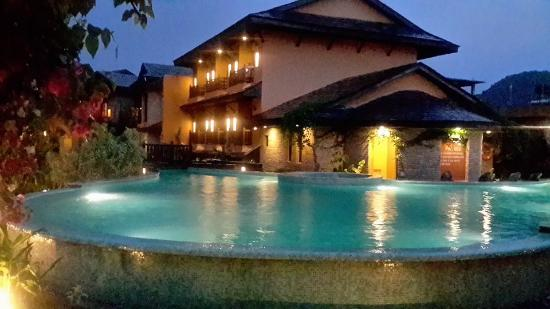 Temple Tree Resort & Spa Picture