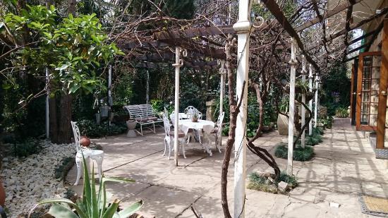 Cranberry Cottage Photo