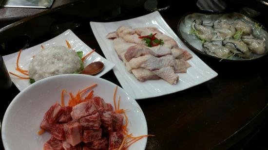 Shiki Hot Pot Restaurant (Rio Shop)