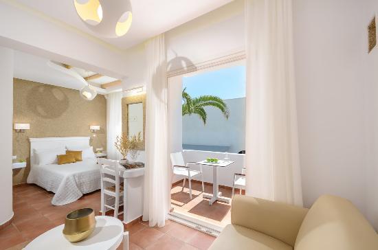 Adriani Hotel : Family room
