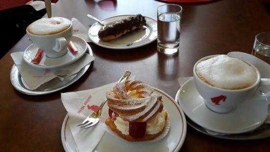 Cafe - Konditorei Illecker
