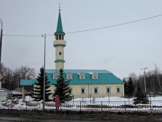 Gadel Mosque