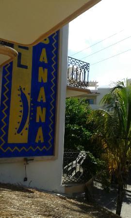 Hotel Banana: 20160416_092651_large.jpg