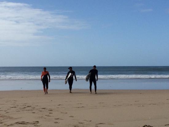 Son Surf School: photo0.jpg