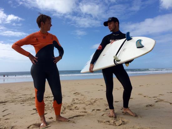 Son Surf School: photo1.jpg