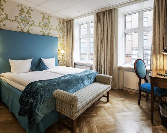 Photo of First Hotel Mayfair Copenhagen