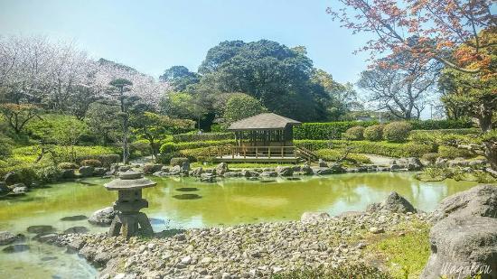 Kagoshima Prefectural Yoshino Park