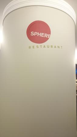 Sphere Restaurant
