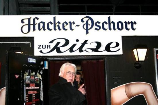 Kieztour Reeperbahn & St. Pauli - Der Blonde Hans