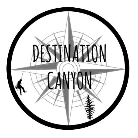‪Destination Canyon‬