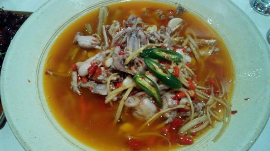 Laojie Tu Restaurant (Dongzhimen)