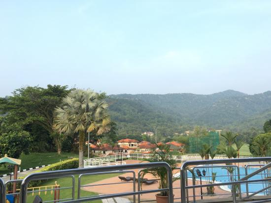 Royal Perak Golf Club