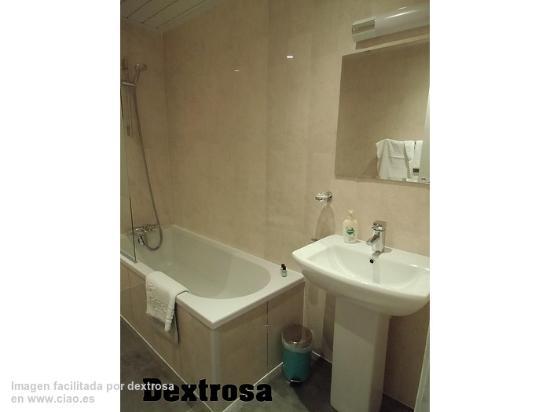 Erbusaig, UK: Baño