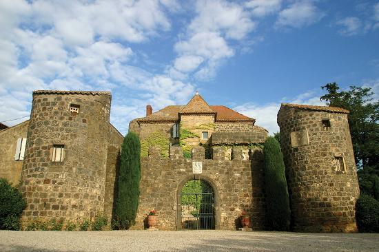 Domaine Preignes Le Vieux