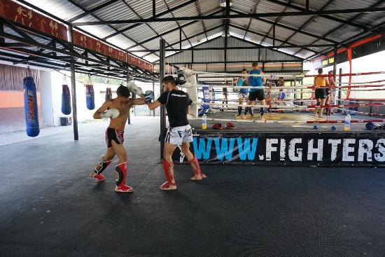 Fighters Gym
