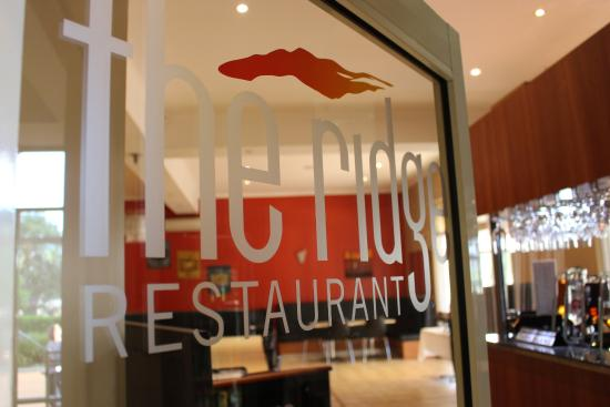 The Ridge Restaurant
