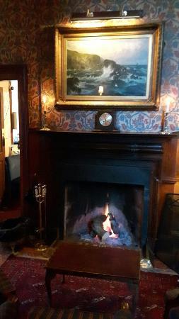 Glenfinnan, UK: 20160429_202700_large.jpg