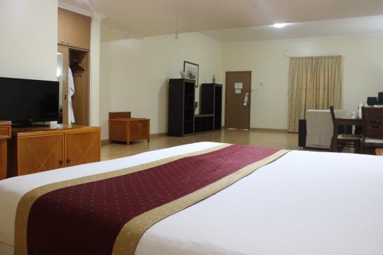 Al Seef  Hotel : Executive Suite 3