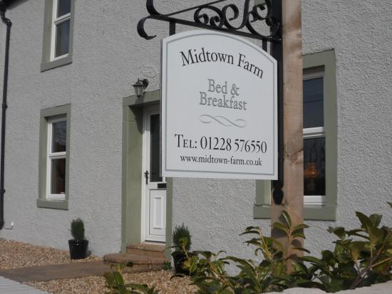 Midtown Farm Bed & Breakfast