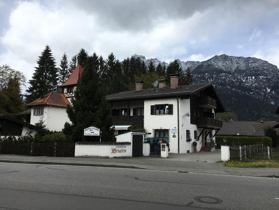 Photo of Gastehaus Brigitte Garmisch-Partenkirchen