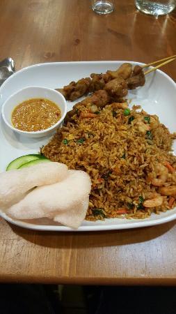 Lees Malaysian Restaurant