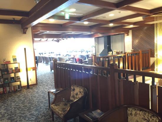 Hotel Grand Vert Kyukaruizawa : photo1.jpg