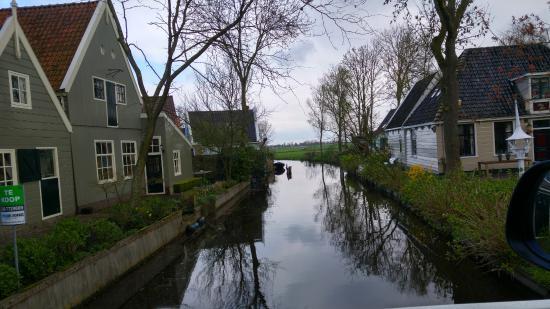 Easy Rider Amsterdam