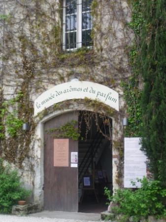 Graveson, France : entrée