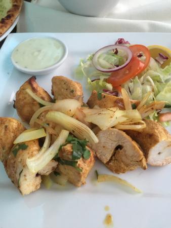 MaCh Restaurant: photo1.jpg