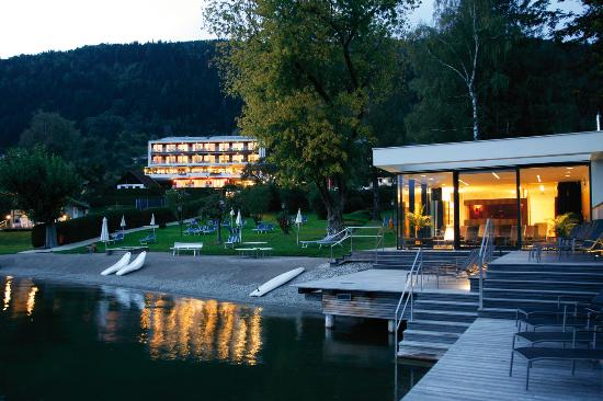Photo of Seehotel Hoffmann Steindorf