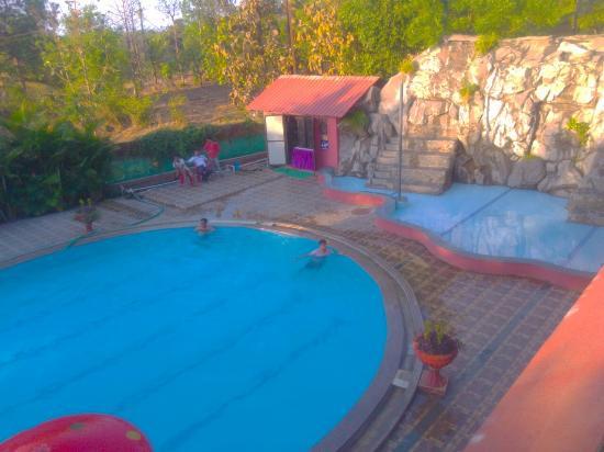 Mayurvan Resort