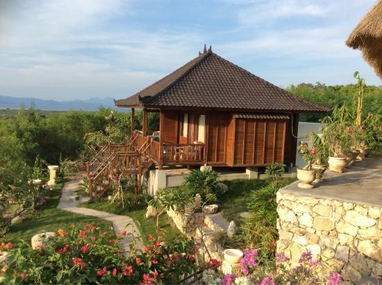 Bukit Taman Cottages