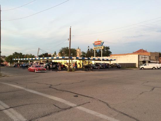 Denison, Teksas: Watson's Drive in