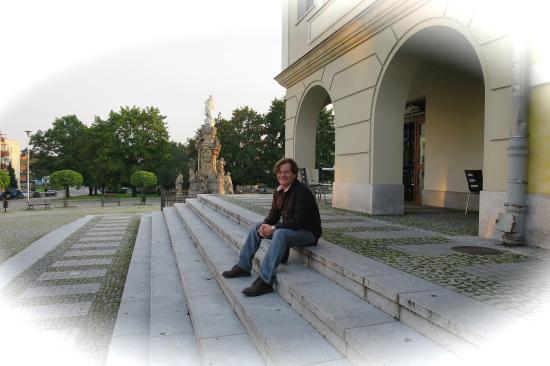 Glubczyce, โปแลนด์: Nice small town